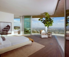 The Upscale House With The Panoramic View On Los Angeles 12