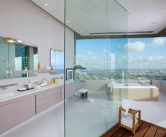 The Upscale House With The Panoramic View On Los Angeles 14