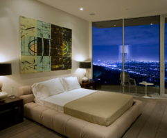 The Upscale House With The Panoramic View On Los Angeles 16