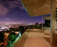 The Upscale House With The Panoramic View On Los Angeles 3
