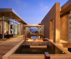 The Upscale House With The Panoramic View On Los Angeles 5