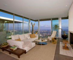 The Upscale House With The Panoramic View On Los Angeles 6