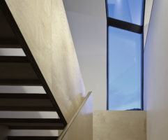 The house in Scotland from the Raw Architecture Workshop studio 5