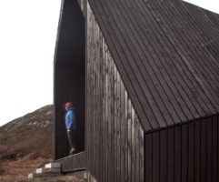 The house in Scotland from the Raw Architecture Workshop studio 6
