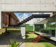Two Beams House The Innovative And Affordable Dwelling In Brazil 1