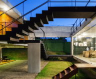 Two Beams House The Innovative And Affordable Dwelling In Brazil 13