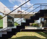 Two Beams House The Innovative And Affordable Dwelling In Brazil 14