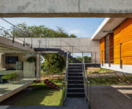 Two Beams House The Innovative And Affordable Dwelling In Brazil 15