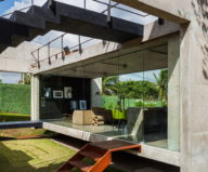 Two Beams House The Innovative And Affordable Dwelling In Brazil 5
