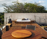 Two Beams House The Innovative And Affordable Dwelling In Brazil 6