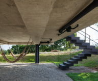 Two Beams House The Innovative And Affordable Dwelling In Brazil 7