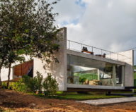 Two Beams House The Innovative And Affordable Dwelling In Brazil 8