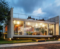 Two Beams House The Innovative And Affordable Dwelling In Brazil 9