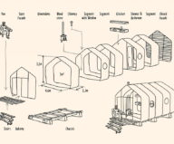 Wikkelhouse The Pasteboard House From The Fiction Factory Company 10