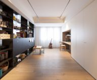 Apartment In Modern Minimalism Style In Spain 10