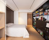 Apartment In Modern Minimalism Style In Spain 12