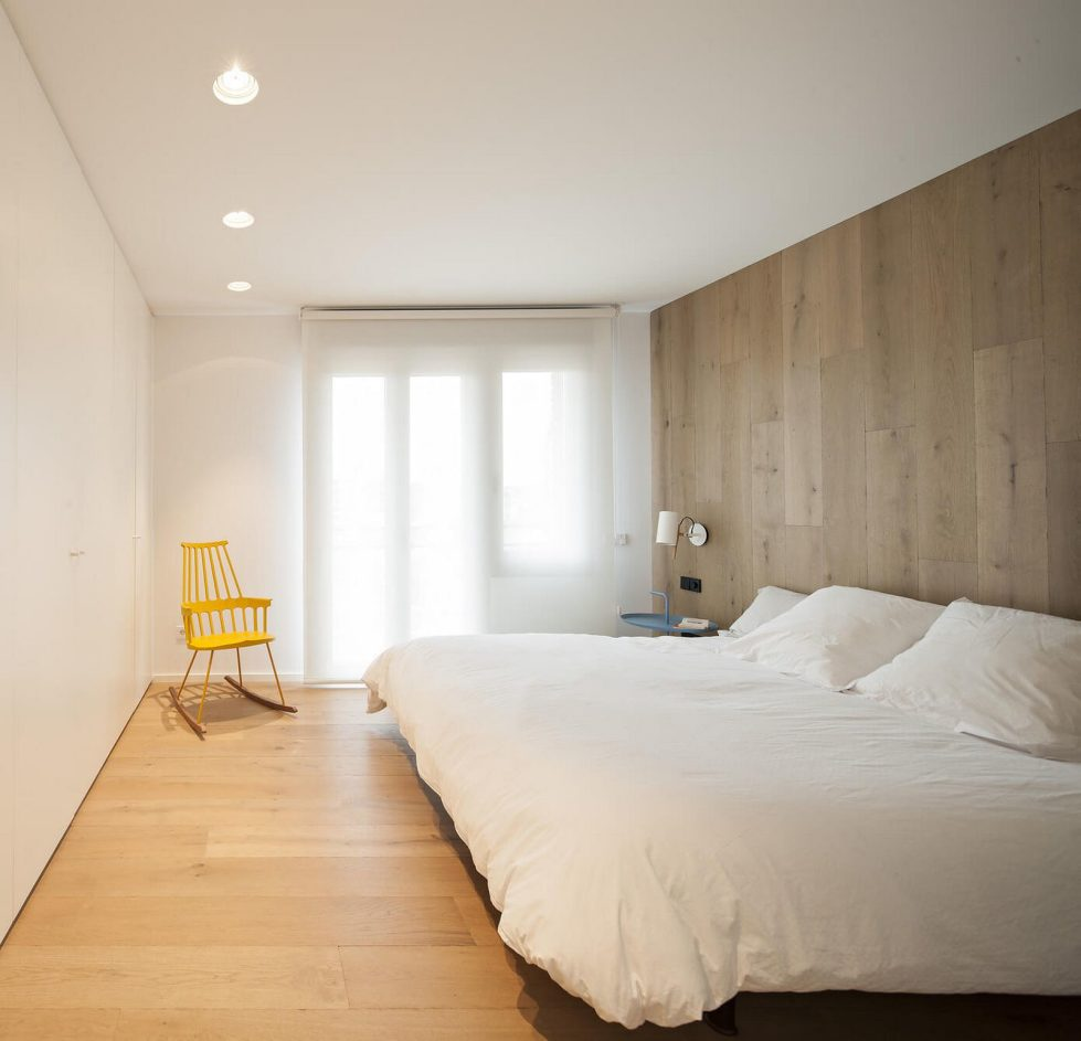 Apartment In Modern Minimalism Style In Spain 16