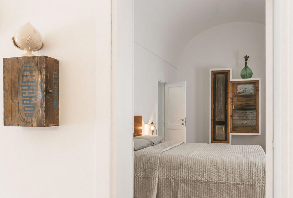 Casa Nine Hotel Inside The Italian Construction Of XIX Century 13