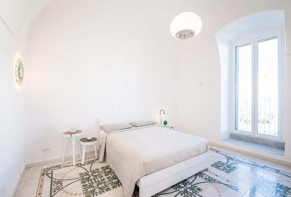 Casa Nine Hotel Inside The Italian Construction Of XIX Century 5