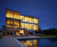 Cove Residence On The Bay Shore From Lomont Rouhani Architects 17