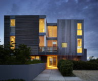 Cove Residence On The Bay Shore From Lomont Rouhani Architects 20