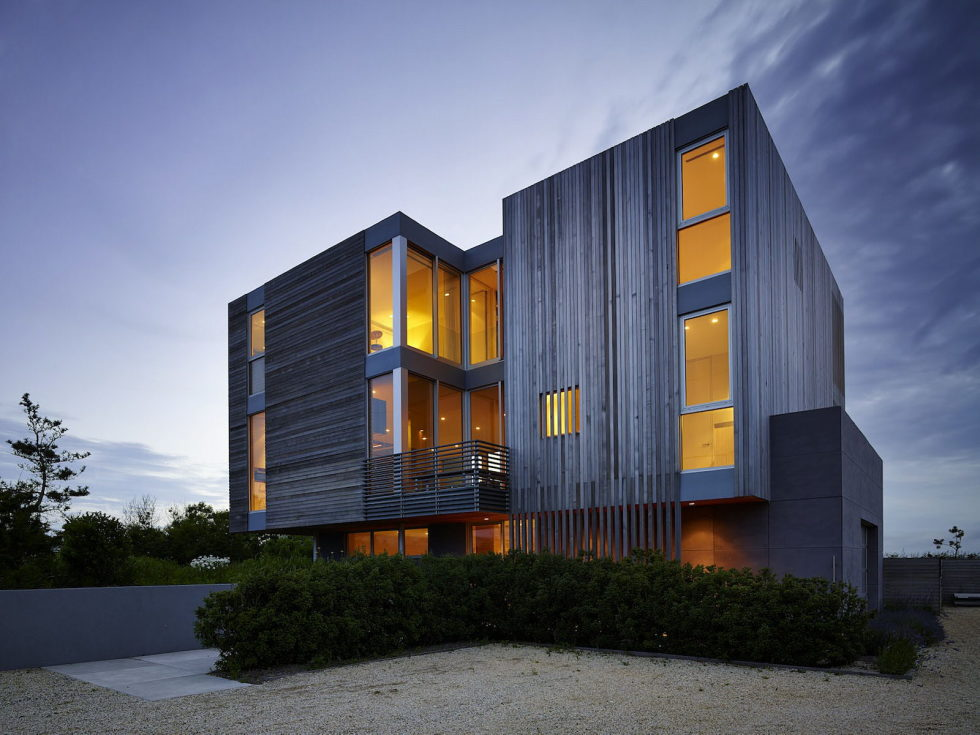 Cove Residence On The Bay Shore From Lomont Rouhani Architects 21