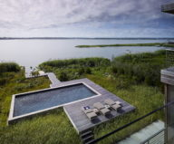 Cove Residence On The Bay Shore From Lomont Rouhani Architects 3