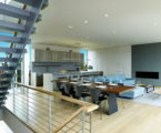 Cove Residence On The Bay Shore From Lomont Rouhani Architects 8