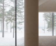Rest House On The Territory Of Steinsfjorden Lake In Norway From Atelier Oslo Studio 15