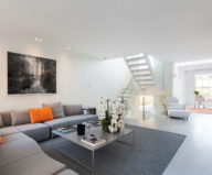 St. Petersburg Place Penthouse In London (England) 4