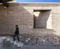 The Cave in Pilares house in Mexico from the Greenfield studio 2