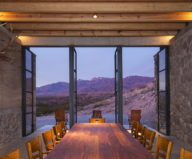 The Cave in Pilares house in Mexico from the Greenfield studio 5