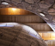 The Cave in Pilares house in Mexico from the Greenfield studio 9
