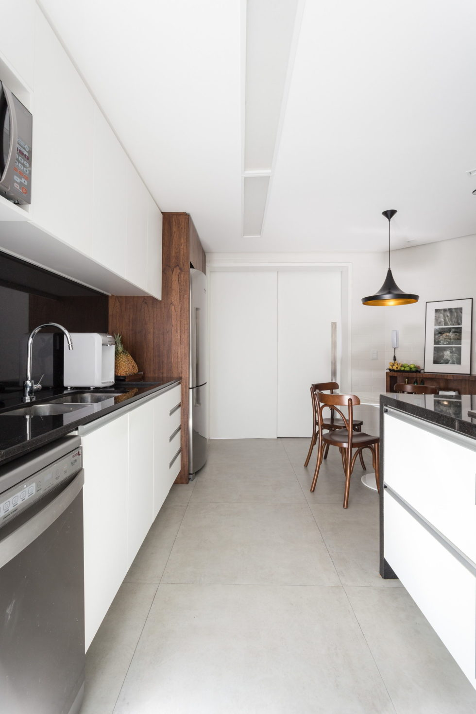 The PLAZA Apartments The Ambidestro Bureau Project 11