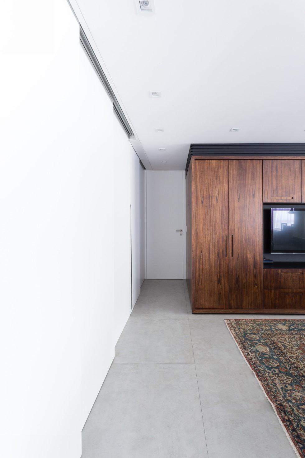 The PLAZA Apartments The Ambidestro Bureau Project 13