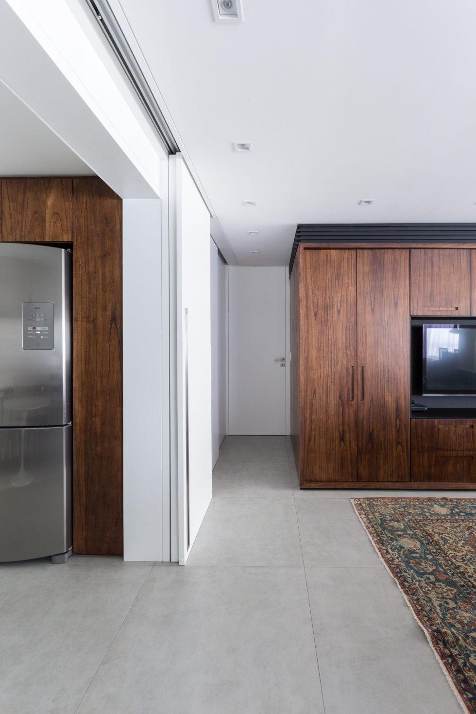 The PLAZA Apartments The Ambidestro Bureau Project 14