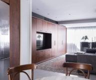 The PLAZA Apartments The Ambidestro Bureau Project 16