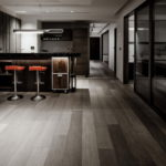 The Wang House Apartment In Taiwan Upon The Project Of The PM Design Studio 20