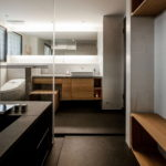 The Wang House Apartment In Taiwan Upon The Project Of The PM Design Studio 49