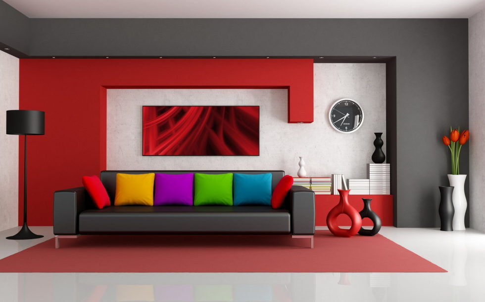 living room bright colors beige color in the interior and its combinations with 17753