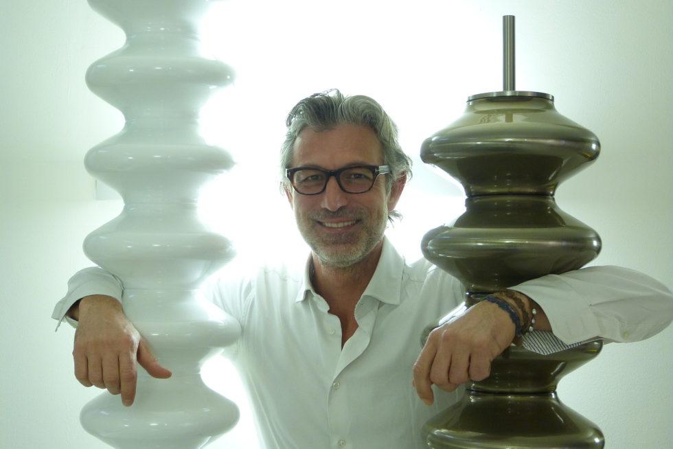 Portrait Cristiano Crosetta