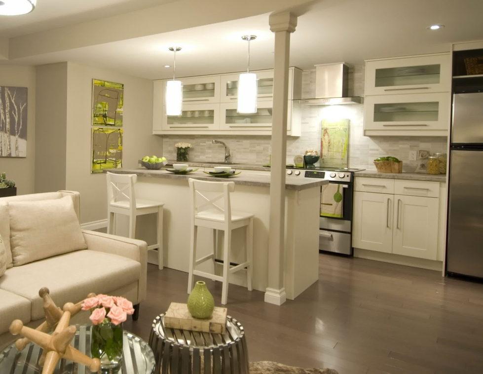 Living Room Beige Color Scheme