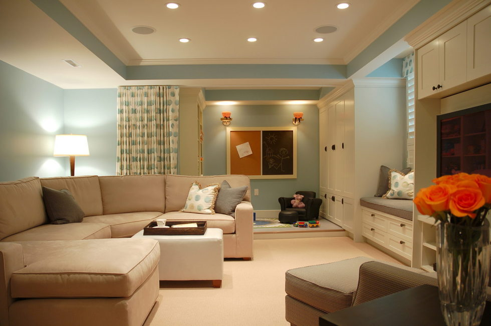 living room ideas brown furniture