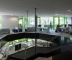 Euronews Headquarters In Lion From Jakob + MacFarlane Architects 2