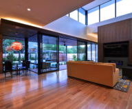 Modern House in Houston From Architectural Firm StudioMET 10