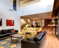 Modern House in Houston From Architectural Firm StudioMET 12