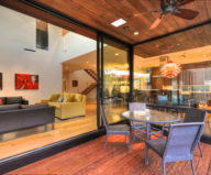 Modern House in Houston From Architectural Firm StudioMET 13