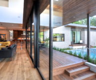 Modern House in Houston From Architectural Firm StudioMET 14
