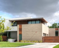 Modern House in Houston From Architectural Firm StudioMET 16