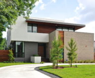 Modern House in Houston From Architectural Firm StudioMET 17